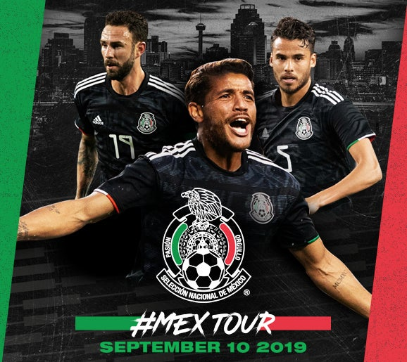 032e5efc069 MEXICAN NATIONAL TEAM TOUR 2019