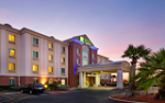 Holiday Inn Express San Antonio SeaWorld