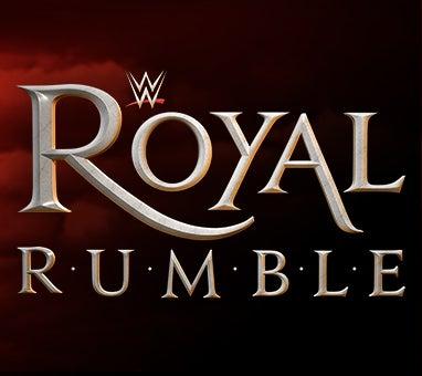 Wwe 2017 Royal Rumble
