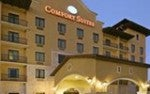 Comfort Suites:  Alamo Riverwalk